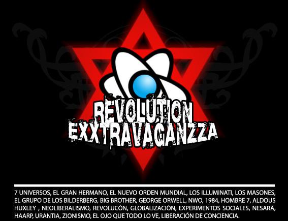 Revolution Exxtravaganzza