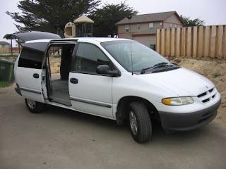 sales dodge grand caravan 3 3l 97 39 mpv 7 seater 3300. Black Bedroom Furniture Sets. Home Design Ideas