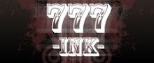 777 Ink Tattoo