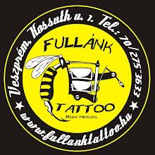 Fullánk Tattoo