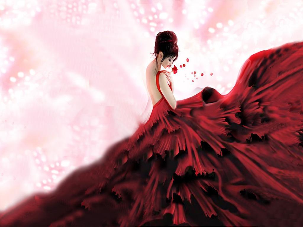 عکس های فانتزی دخترانه زیبا