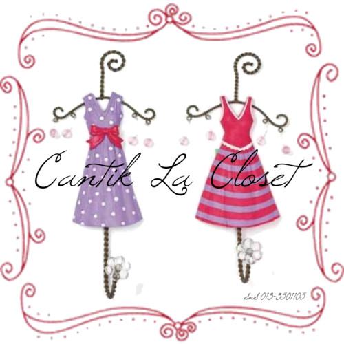 Cantik La Closet