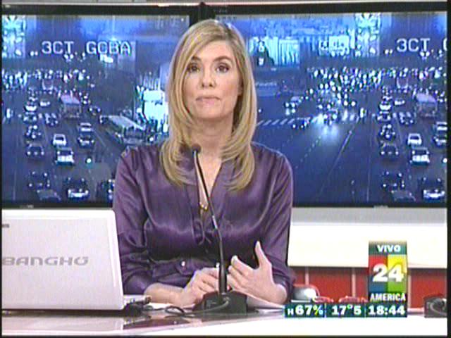 Maria Belen Aramburu C5n