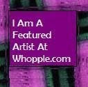 Whopple artist interview: