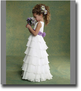 Flower Girl Dresses | Flower Girl Dresses | DressKidsUp.com