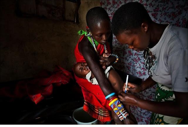 الحياة في إفريقيا - عالية الدقة - 13