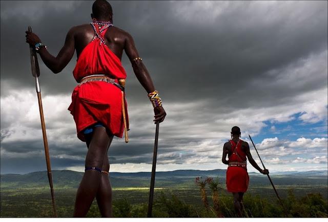 الحياة في إفريقيا - عالية الدقة - 17