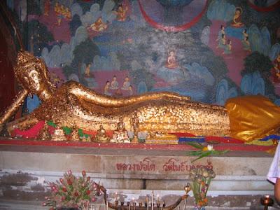 Wat Pho Bangkhla