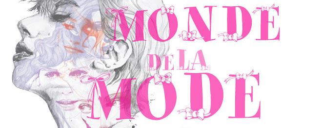Monde de La mode