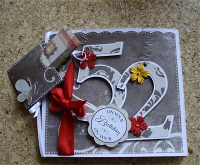 Scrappy steffi geburtstagskarte for Geburtstagskarte basteln mann