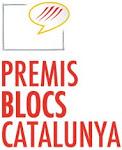 FINALISTA 3a Edició Premis Blocs Catalunya (2MIL10)