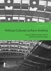 POLÍTICAS CULTURALES EN IBEROAMERICA.