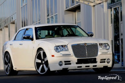 Chrysler 300C by Startech