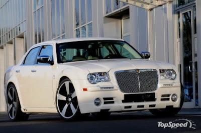 Chrysler 300C by Startech