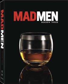 Mad Men on Amazon