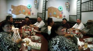Martinez-Torres-Oheda Family
