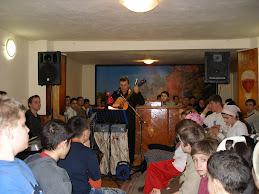 Seara de Evanghelizare la Felnac