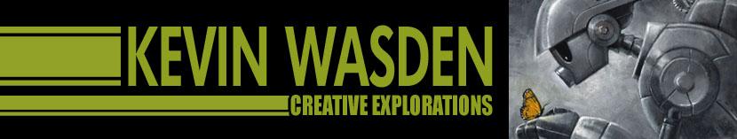 Kevin Wasden
