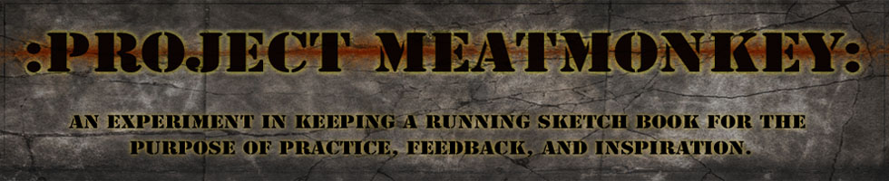 Project Meatmonkey