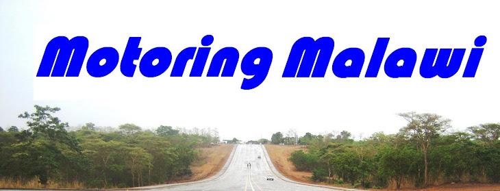 Motoring Malawi