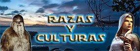 Razas y Culturas