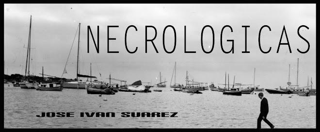 NECROLóGICAS