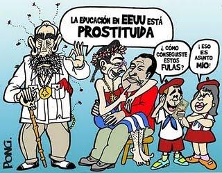 Venezuela azote gay