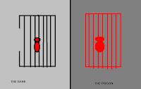 Work vs Prison
