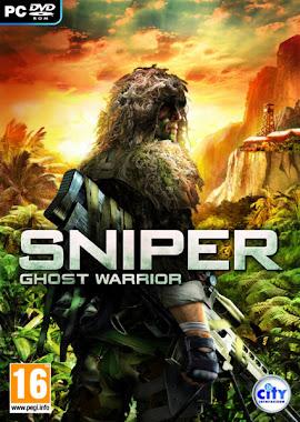 Sniper Ghost Warrior PC Descargar Español ISO