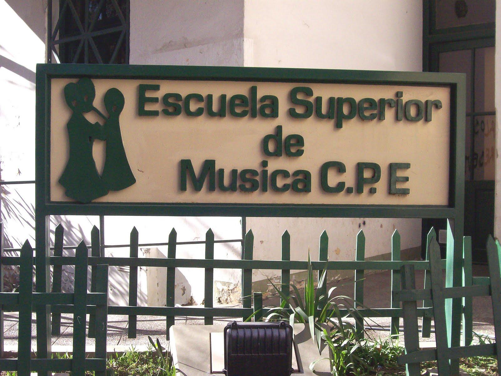 Escuela Superior de Música de Neuquén