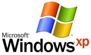 Fim do Suporte ao Windows XP SP2