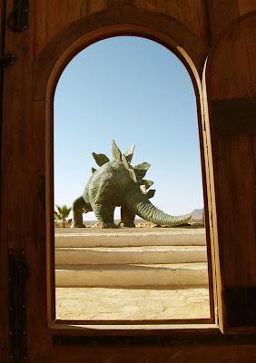 dinosaur,attack,beast,tataouine, tunisa