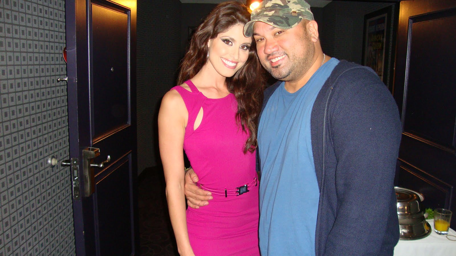 Miss Florida USA 2010 - Megan Clementi DSC01545