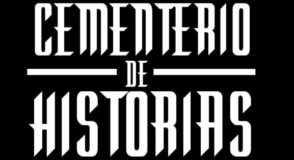 CEMENTERIO DE HISTORIAS