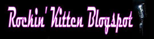 Rockin' Kitten Blogspot