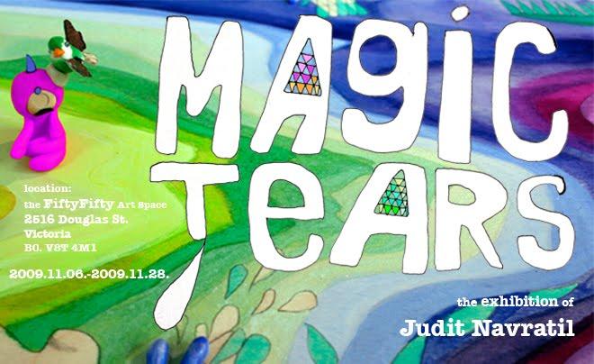 magicTears