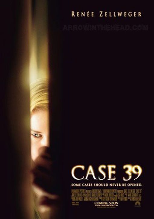 the girl who loves horror movie review case 39 2010