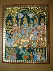 Ramar Pattabishshekam