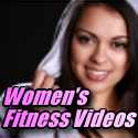 womens fitness videos, fitness videos for women, workout videos women's workouts, exercise routines exercises for women, lose weight burn fat get fit and healthy with women's fitness videos