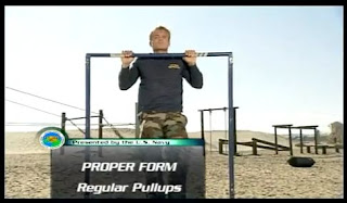 the navy seals workout - navy seals basic training, basic training exercises for men, mens fitness workout routine, rope climb, rope climbing exercise workout for men, air squats, air squat exercise workout for men, pushups, pushups exercise workout for men, navy seals workout basic training for men.