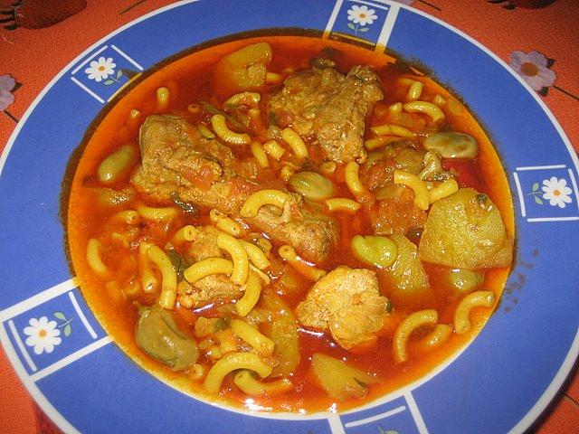 Recetas de comidas caseras taringa for Ideas para comidas caseras