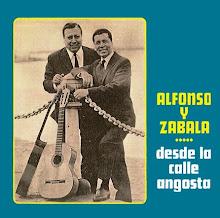 ALFONSO Y ZAVALA