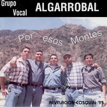ALGARROBAL