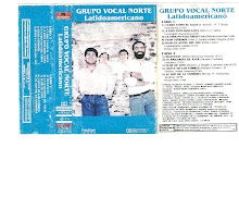 GRUPO VOCAL NORTE