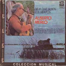 ALBERTO MERLO
