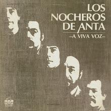 1983 LOS NOCHEROS DE ANTA