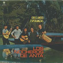 1963 LOS NOCHEROS DE ANTA