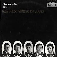 1970 LOS NOCHEROS DE ANTA