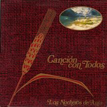 1974 LOS NOCHEROS DE ANTA