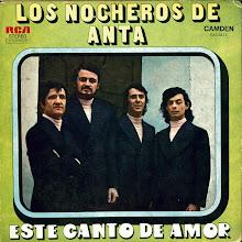 1973 LOS NOCHEROS DE ANTA